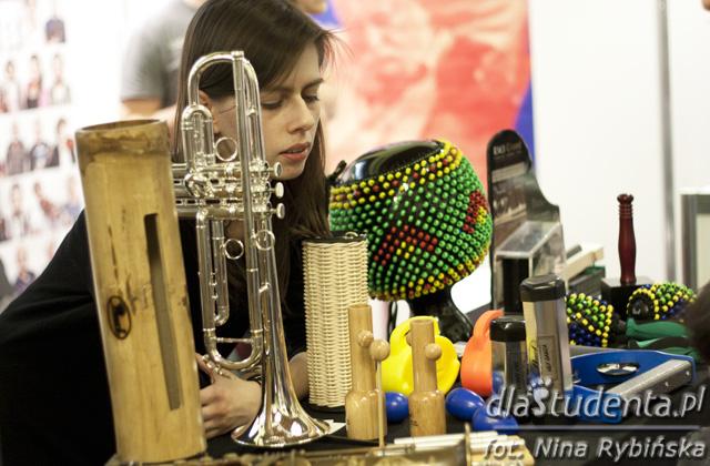 Europejskie Targi Muzyczne PKiN