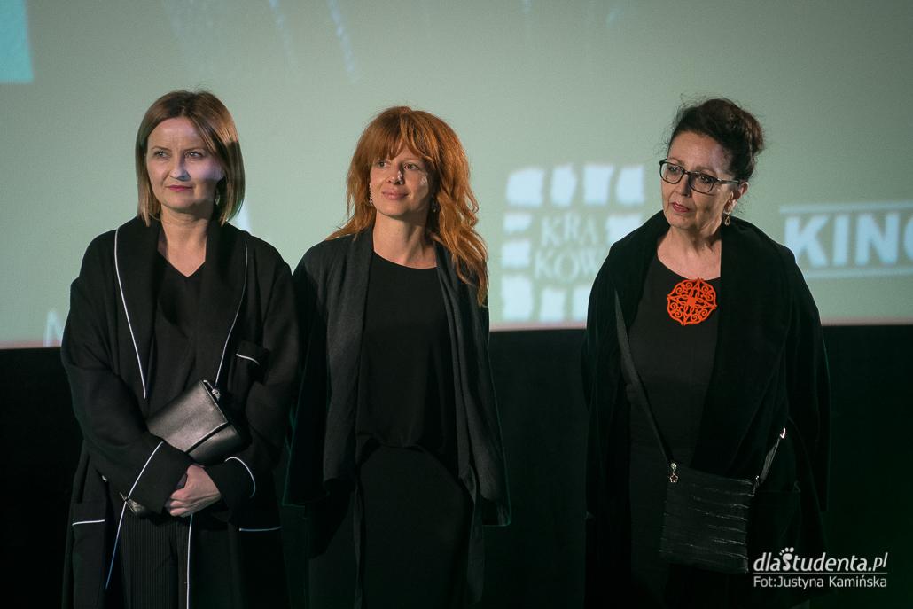 Premiera filmu: Maria Skłodowska Curie - zdjęcie nr 1351968