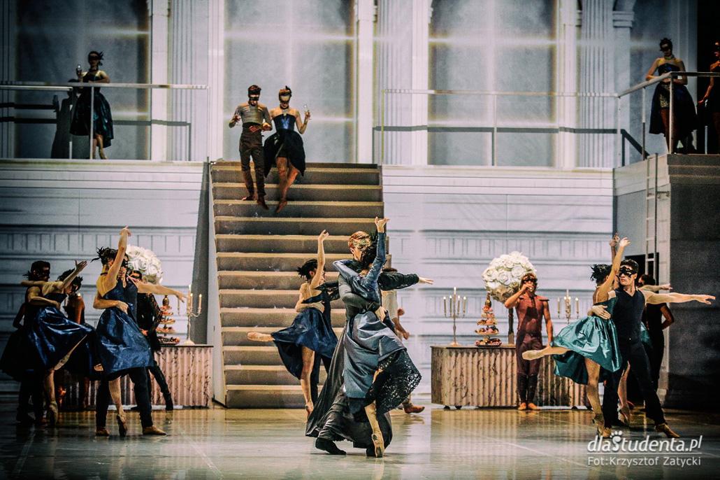 Opera Wrocławska: Romeo i Julia  - zdjęcie nr 7