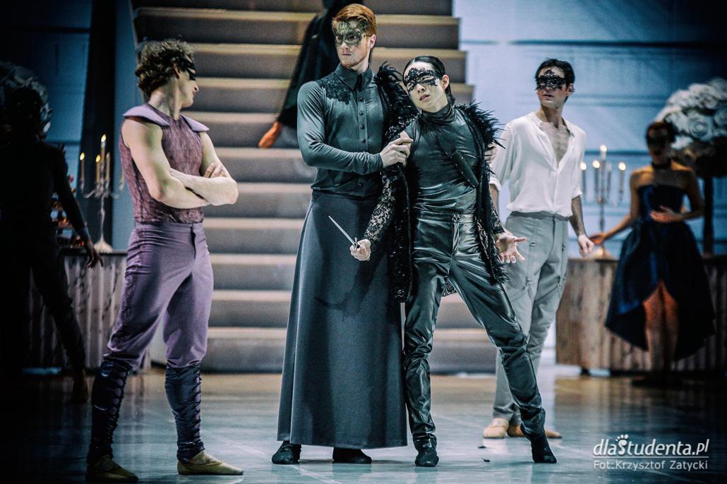 Opera Wrocławska: Romeo i Julia  - zdjęcie nr 5