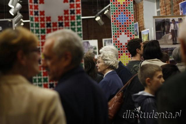 """Wystawa """"Huculszczyzna 2010"""""""