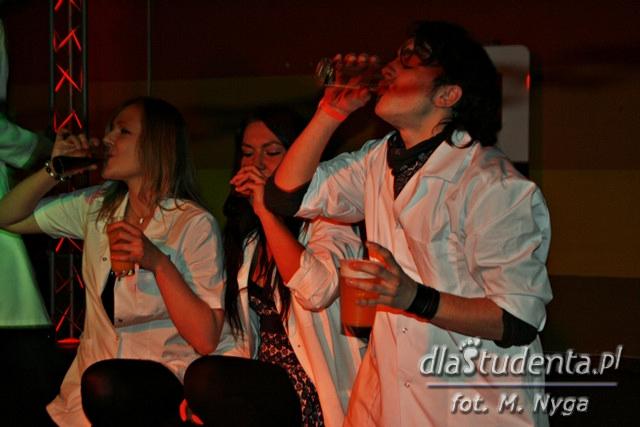 Medykalia 2011: White Fartuch Party - zdjęcie nr 478248