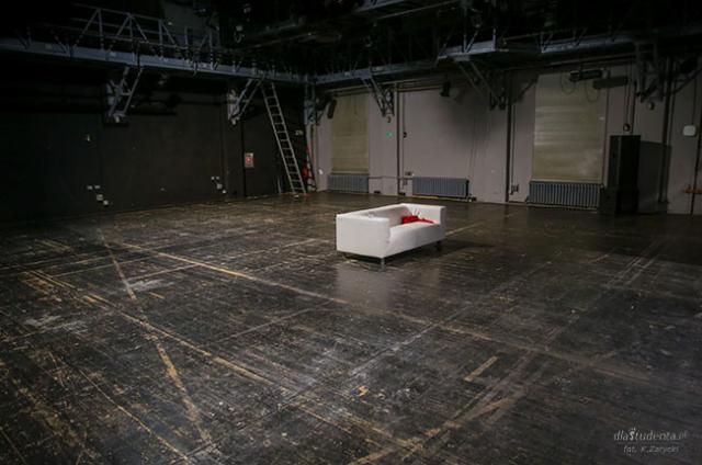 """""""Charmolypi"""" w Teatrze Polskim"""