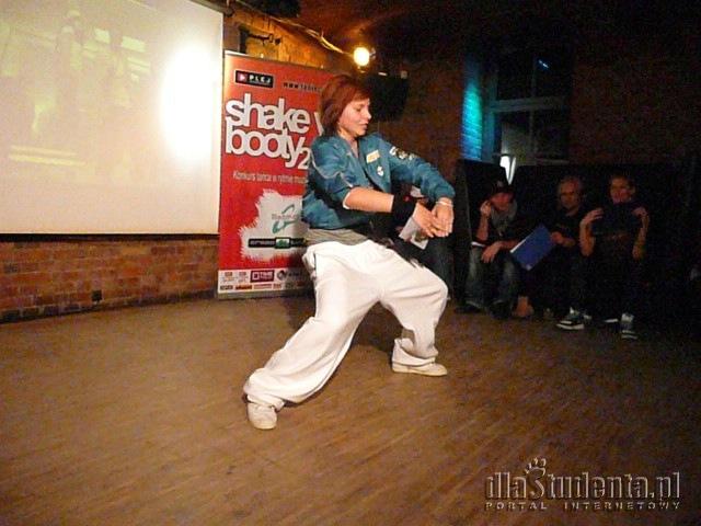 Półfinał Shake Ya Booty - zdjęcie nr 119359