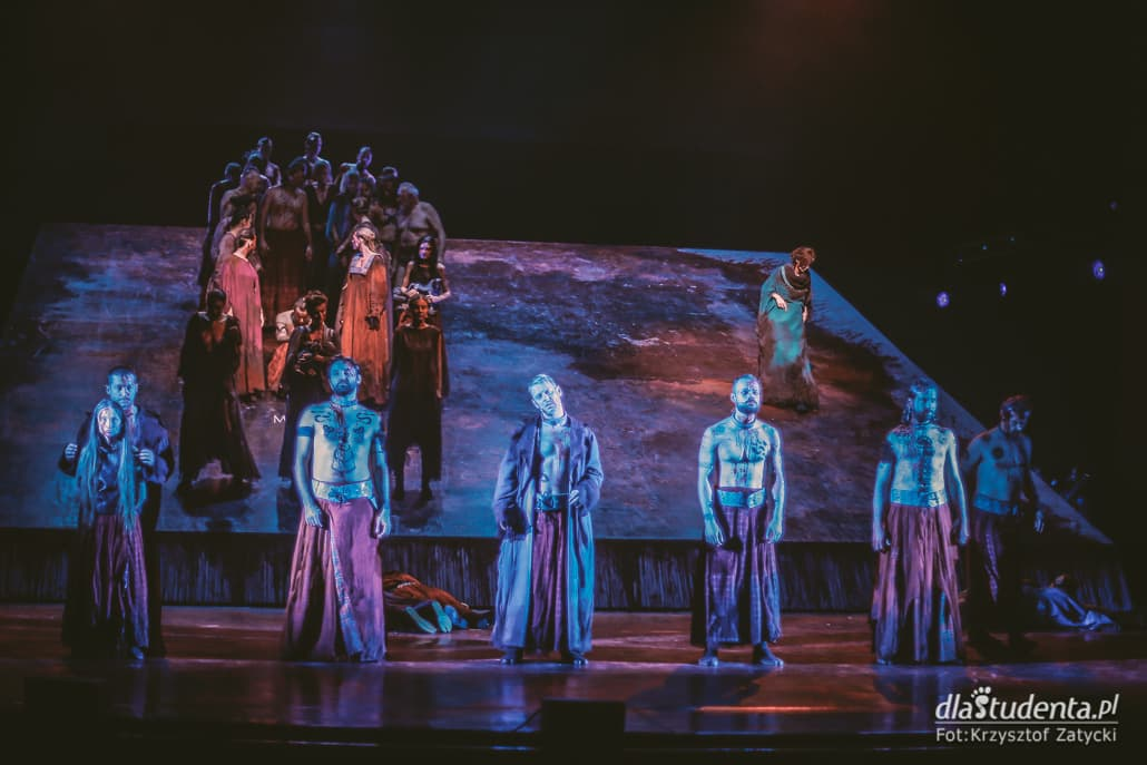 """Próba prasowa """"Makbeta"""" w Teatrze Muzycznym Capitol - zdjęcie nr 7"""