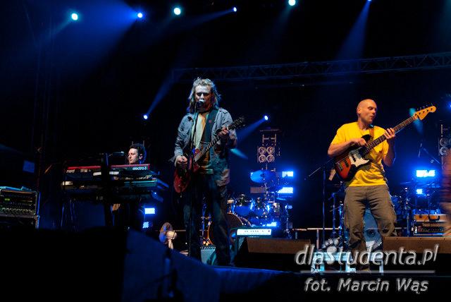 Juwenalia Szczecin: Koncert reggae