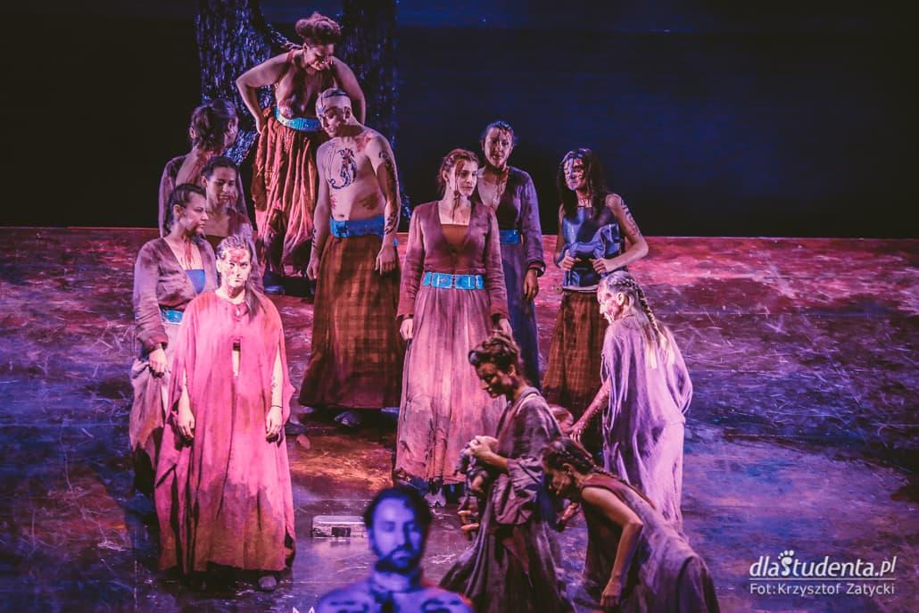 """Próba prasowa """"Makbeta"""" w Teatrze Muzycznym Capitol - zdjęcie nr 6"""
