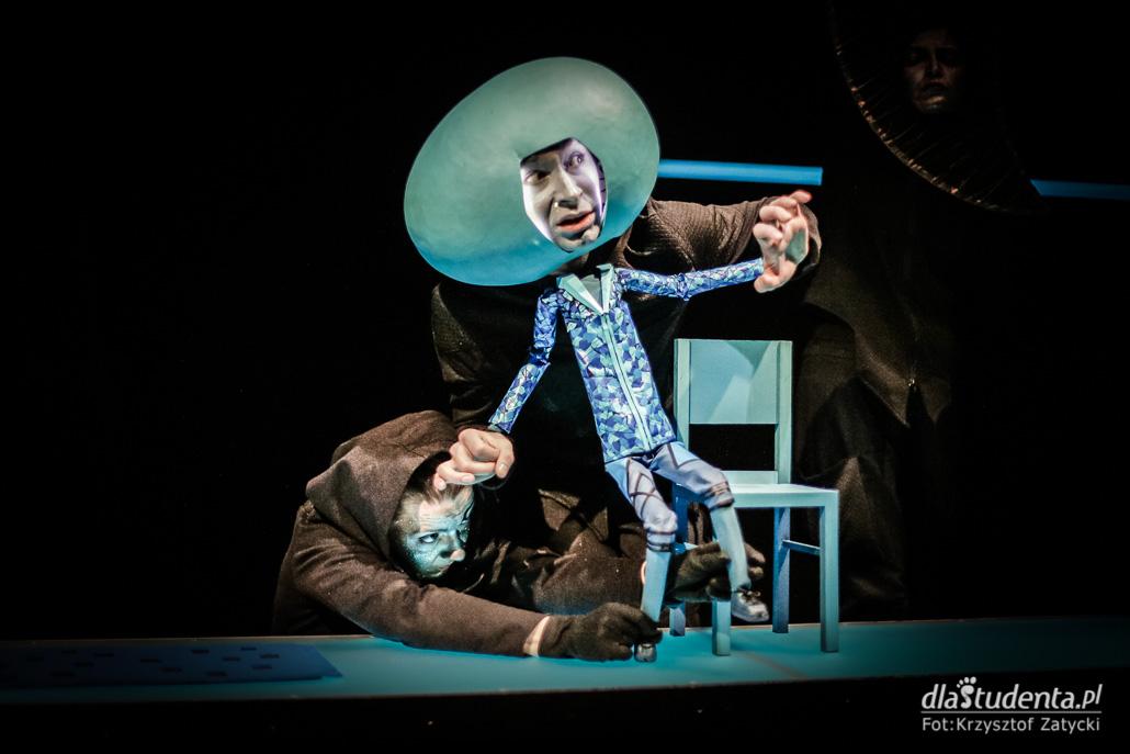 Wrocławski Teatr Lalek: Odd i Luna