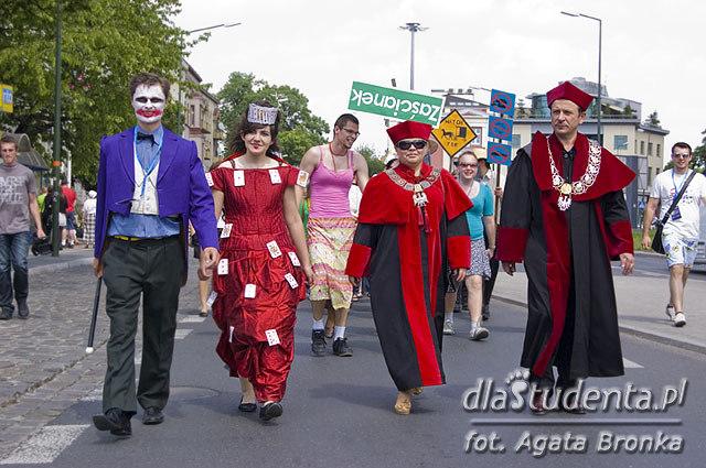 Piastonalia 2011: Żakinada