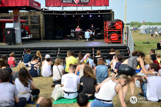 Open'er Festival 2016 - Dzień 4 - zdjęcie nr 1311167