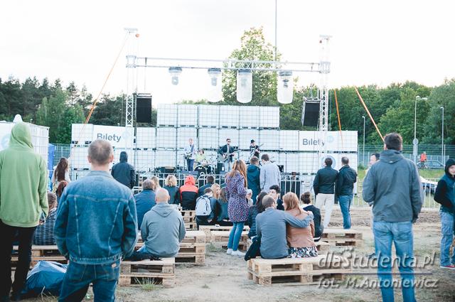 Juwenalia Poznań 2015: HOPE, Acid Drinkers, Maria Peszek