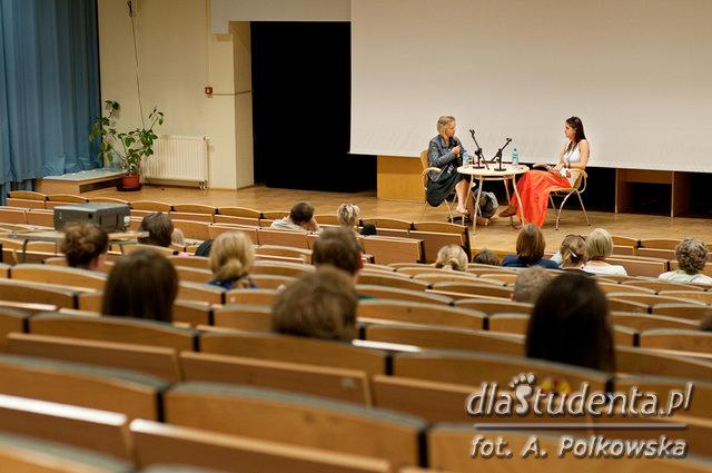 Festiwal Filmów Fabularnych - Spotkanie z...