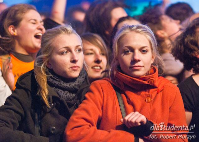 Juwenalia w Szczecinie - dzień 2