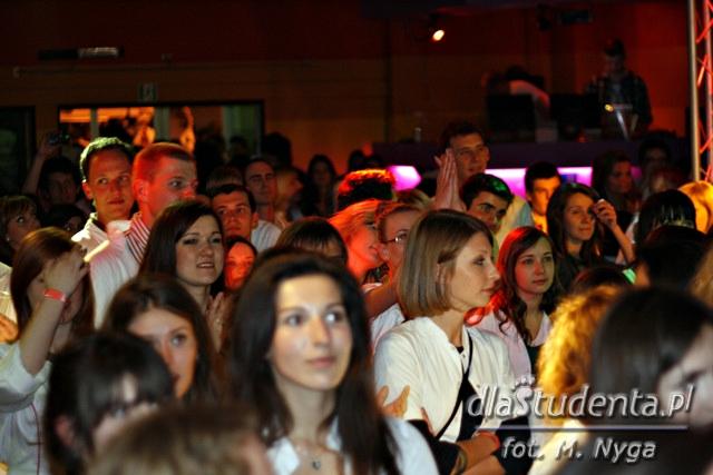 Medykalia 2011: White Fartuch Party - zdjęcie nr 478247