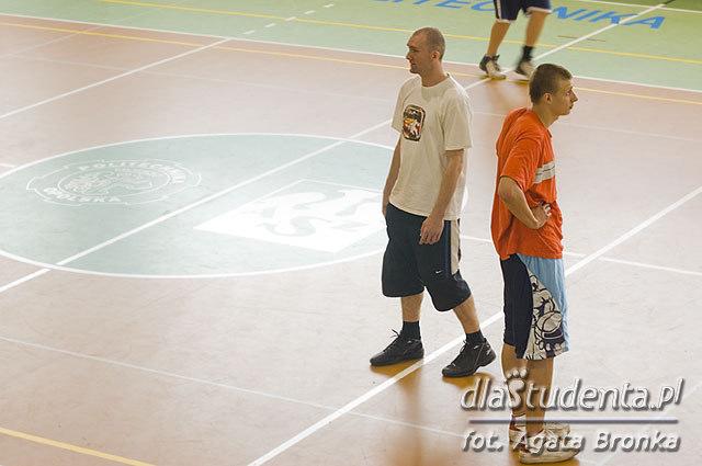 Piastonalia 2011:Turniej  streetballa