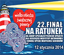 22. Finał WOŚP 2014 w Zabrzu - program