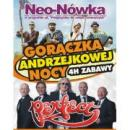 Gorączka Andrzejkowej Nocy: Perfect, Kabaret Neo-Nówka