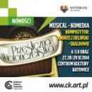 Musical - Prześliczna Wiolonczelistka