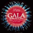 Gala Noworoczna - Wroc�aw