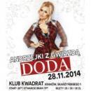 Doda - Impreza Andrzejkowa