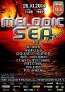 Melodic Sea - Back In Time