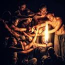 Prometeusz - spektakl akrobatyczno-taneczny - Wroc�aw