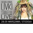 Olivia Anna Livki