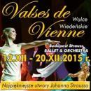 Valses de Vienne - Walce Wiede�skie - Wroc�aw