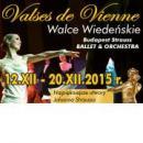 Valses de Vienne - Walce Wiedeńskie