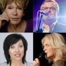 """""""Du�o kobiet, bo a� trzy"""" - Maria Czubaszek, Hanna �leszy�ska, Magda Umer oraz Andrus - Wroc�aw"""