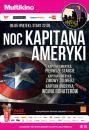ENEMEF: Noc Kapitana Ameryki