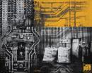 Dyfuzja. Inspiracje architektur� w sztukach plastycznych - Wroc�aw