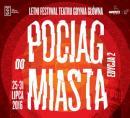 Letni Festiwal Teatru Gdynia Główna
