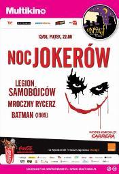 ENEMEF: Noc Joker�w