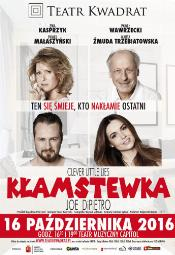 K�amstewka - Wroc�aw