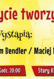Festiwal Wrocek. Odcinek 8 - �ycie tworzy �arty - Wroc�aw