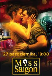 Miss Saigon: The 25th Anniversary