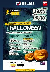 Maraton Halloween: Horrory pe�ne grozy