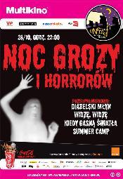 ENEMEF: Noc Grozy i Horror�w