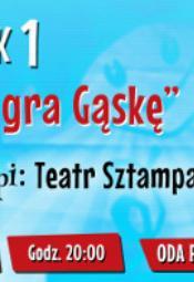 Teatr Komedii na Festiwalu Wrocek. Odcinek 1 - G�ska - Wroc�aw