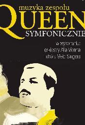 Muzyka zespołu Queen symfonicznie - Rzeszów