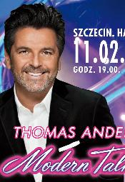 Thomas Anders & Modern Talking Band, Sandra - Sopot