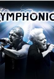 Symphonica - multimedialne widowisko