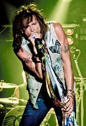 Aerosmith - Aero-Vederci Baby Tour - Kraków