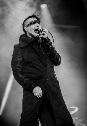 Metal Hammer Festival 2017 - Marilyn Manson