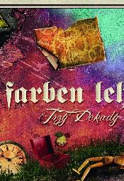 FARBEN LEHRE + TABU + RAGGABARABANDA
