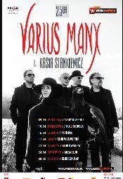 Varius Manx & Kasia Stankiewicz - 25 lat - Toruń