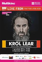 Król Lear w Multikinie