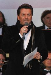 Thomas Anders i Modern Talking Band - Koncert Andrzejkowy