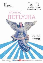 Ślonsko betlyjka - Wrocław